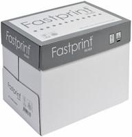 Kopieerpapier Fastprint Silver A4 wit 500vel-2