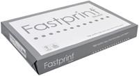 Kopieerpapier Fastprint Silver A3 wit 500vel