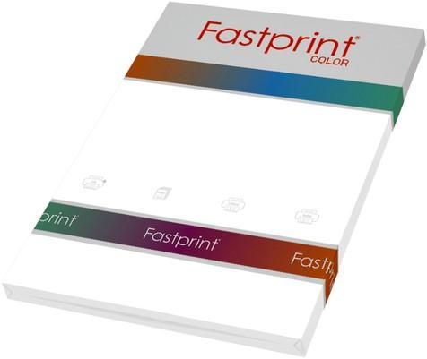 Kopieerpapier Fastprint Gold A4 80gr wit 100vel