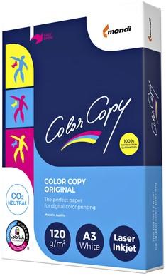 Laserpapier Color Copy A3 120gr wit 250vel