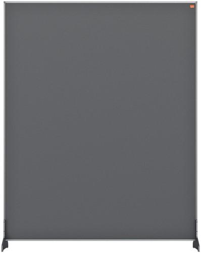 Bureauscherm Nobo Impression Pro vilt 800x1000mm