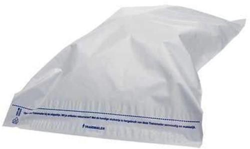 Retourenvelop kleding Budget A4+ 245x340mm