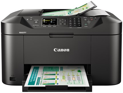 Multifunctional Canon Maxify MB2150-2