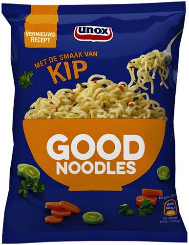 Unox Good Noodles kip 11 zakjes