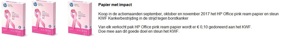 hp pink ribbon
