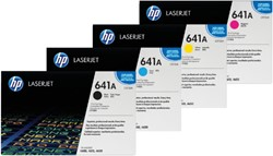 HP supplies