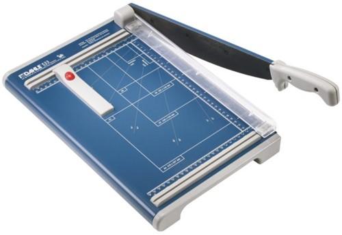 Snijmachine Dahle 533 bordschaar 340mm