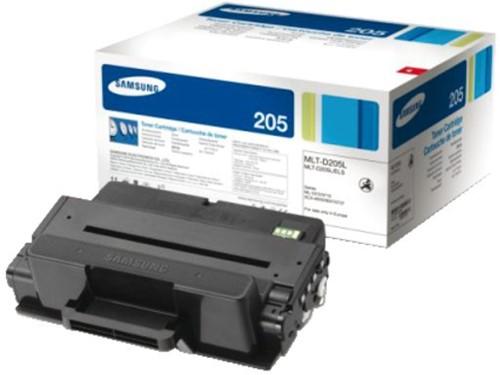 Tonercartridge Samsung MLT-D205L zwart HC