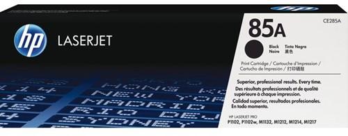 Tonercartridge HP CE285A 85A zwart