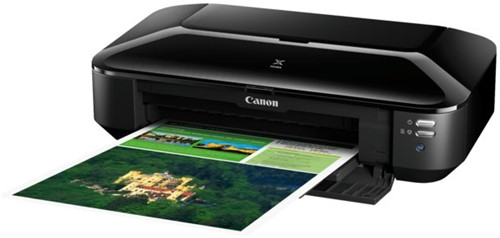Inkjetprinter Canon A3 Pixma IX6850