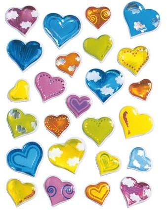 Etiket Herma hart stone bont