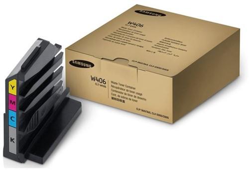Opvangbak toner Samsung CLT-W406