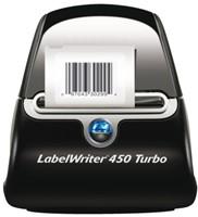 Labelprinter Dymo labelwriter 450 turbo-1