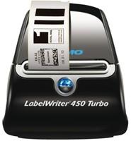 Labelprinter Dymo labelwriter 450 turbo