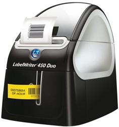 Labelprinter Dymo labelwriter 450 duo