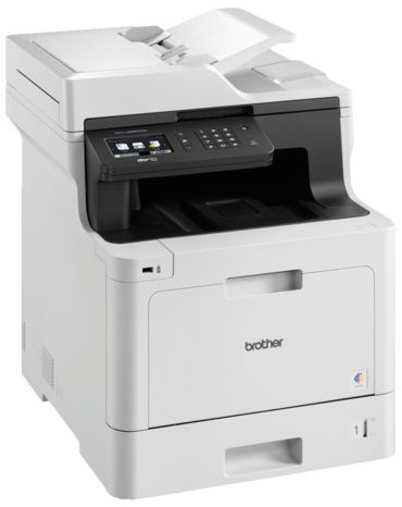Multifunctional Brother MFC-L8690CDW-3
