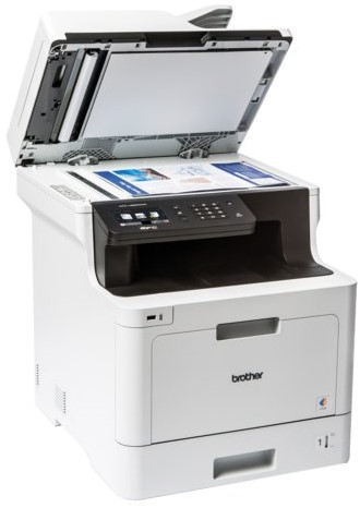 Multifunctional Brother MFC-L8690CDW-1