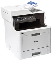 Multifunctional Brother MFC-L8690CDW-4