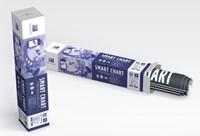 Flipoverpapier Oxford smart 65x98cm. ruit 90gram 20vel-1