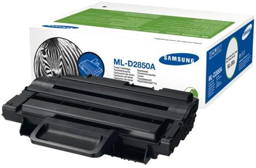Tonercartridge Samsung ML-D2850A zwart