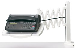 Telefoonarmen