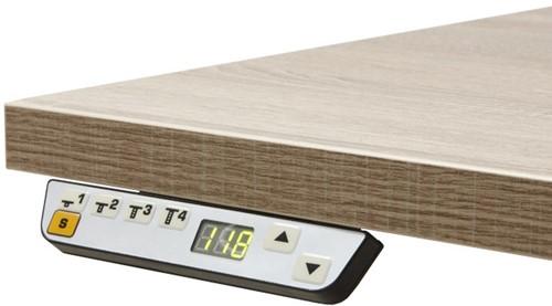 Memory Display voor Tica electrische tafels