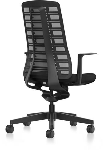 PUREis3 Bureaustoel met netbespanning PU213