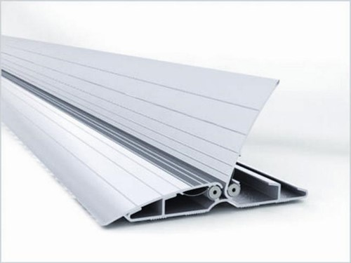 Cable/ kabel Tunnel  50cm aluminium
